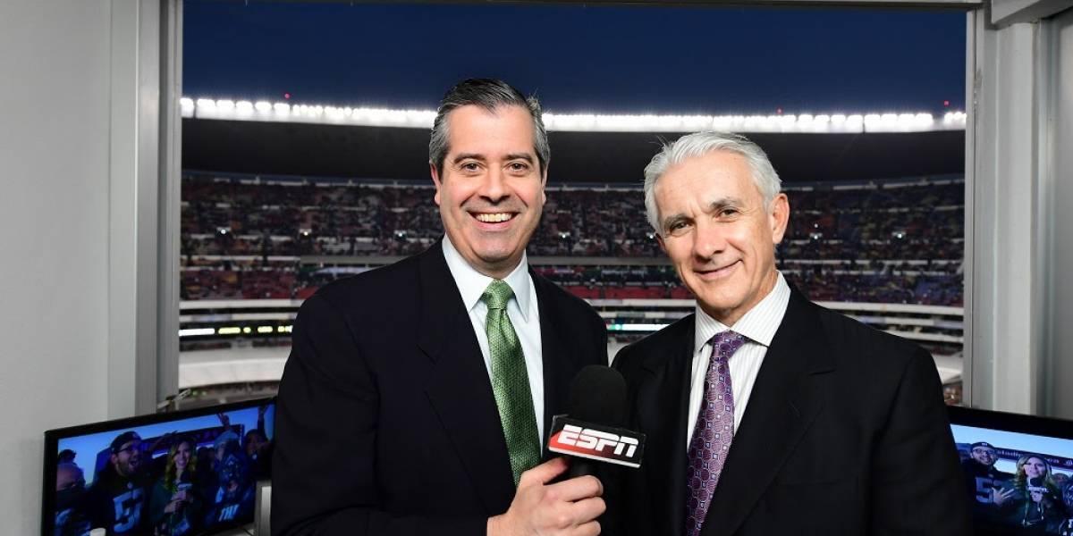 ESPN Deportes transmitirá el Super Bowl LIII en español