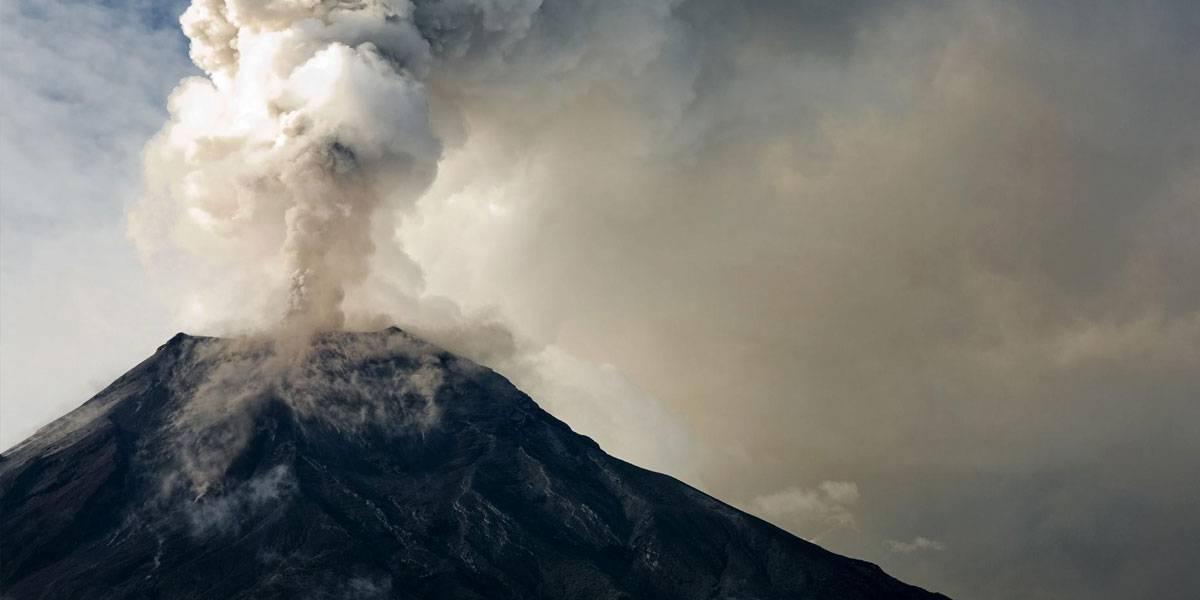 Volcán prehistórico disparó el calentamiento global en Escocia