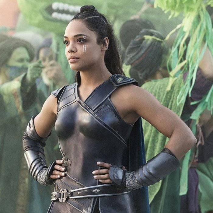 Actriz reveló que su superhéroe en 'Avengers 4: Endgame' está vivo Internet