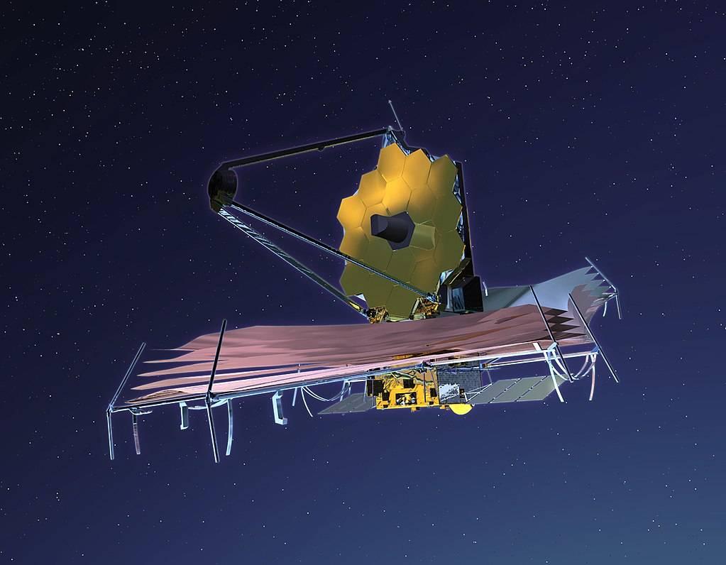 Ciencia telescopios espaciales