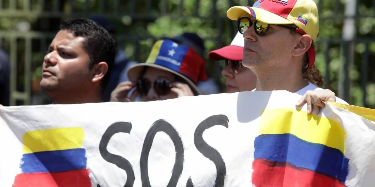 Grupo de Lima, formado por 14 países, articula pressão por novas eleições na Venezuela