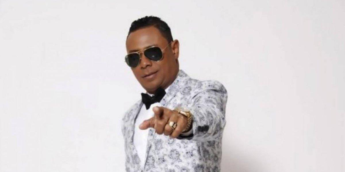 Fallece el bachatero Yoskar Sarante a causa de fibrosis pulmonar