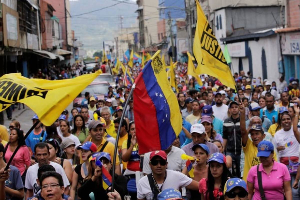 brasile-venezuela - photo #23