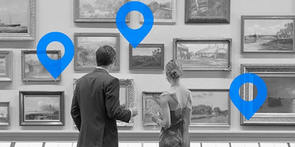 Bluetooth 5.1 trae grandes mejoras en su capacidad para ubicar dispositivos
