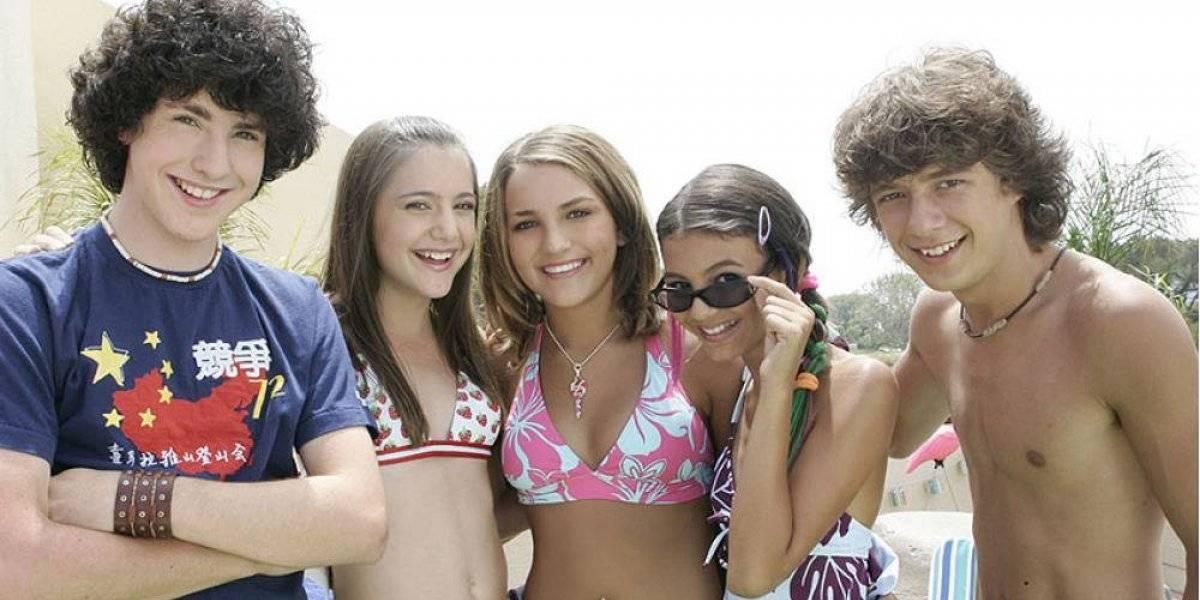 """FOTOS: Filtran """"pack"""" sin censura de una de las actrices de Zoey 101"""