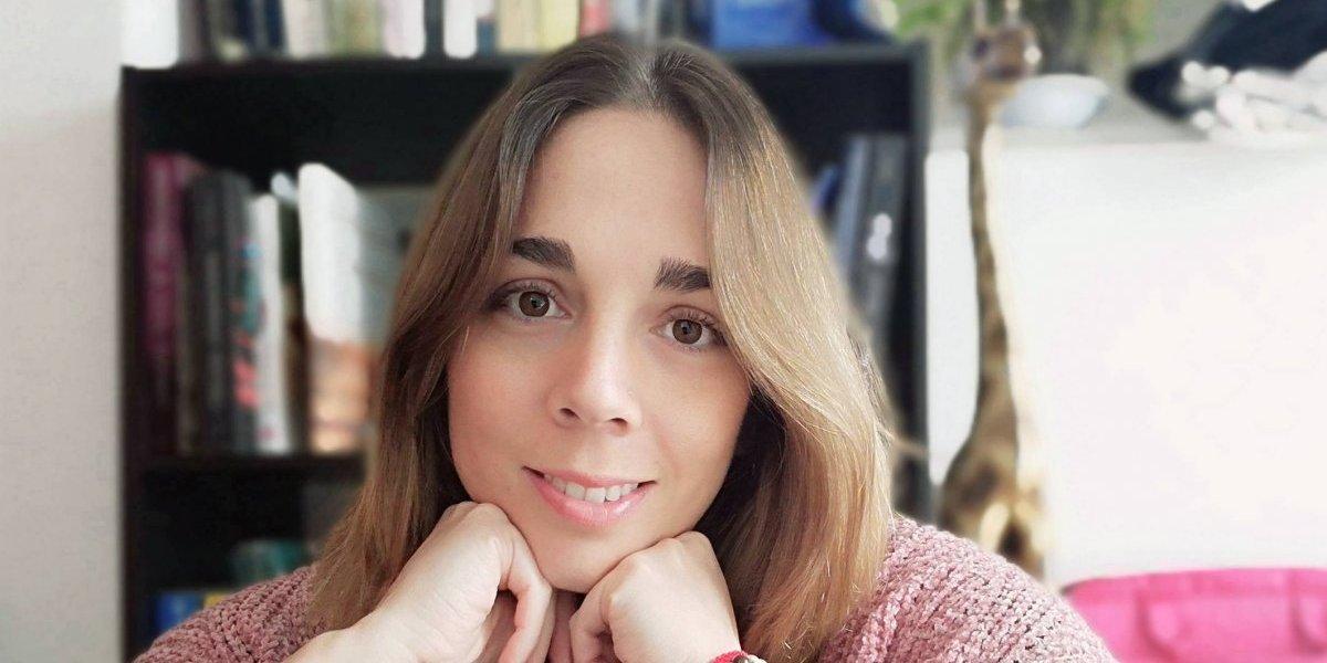 """Escritora Ana Coello presentará libro """"Vidas cruzadas"""" el 2 de febrero en Cuesta Libros"""