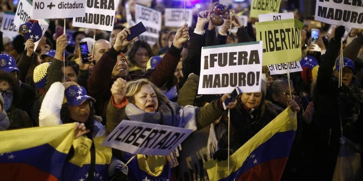 Sanciones de EE. UU. amenazan con agravar crisis venezolana