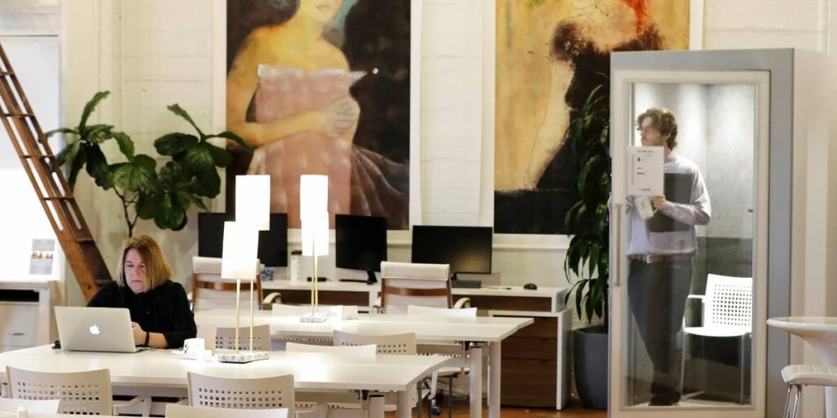Oficinas pensadas para las mujeres en la era del #MeToo