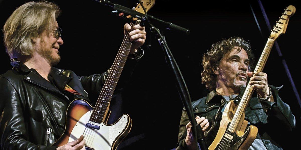 Hall & Oates ya tiene fecha, lugar y valor de entradas para su debut en Chile