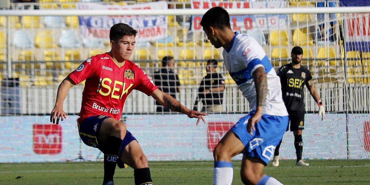 Minuto a minuto: La UC y Unión Española van por un cupo en la final del Torneo de Verano
