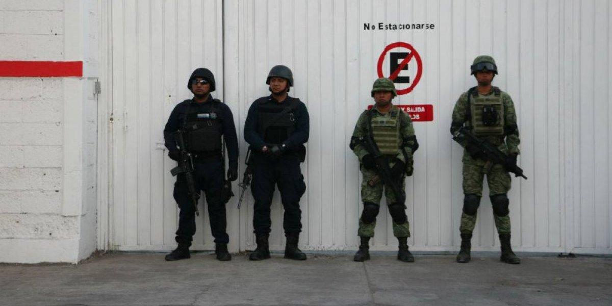 """Cámara de vigilancia del C5 en Azcapotzalco fue desconectada por presuntos """"huachicoleros"""""""
