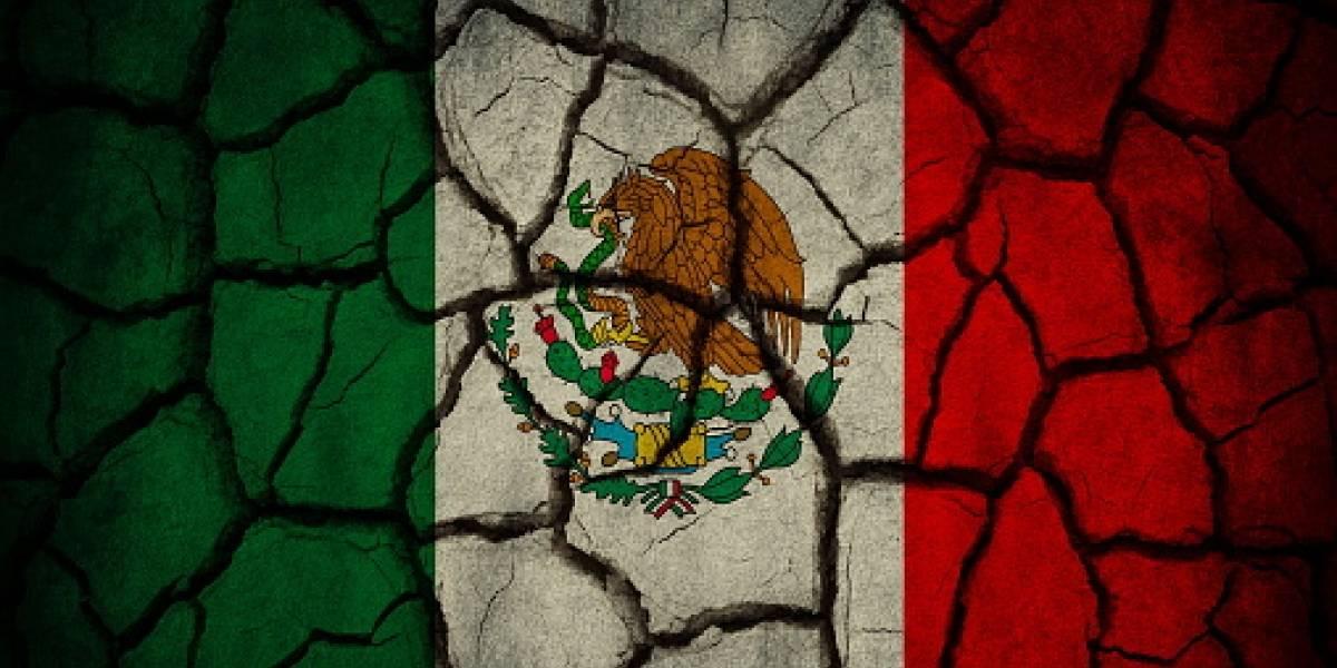 Por tercer año, México vuelve a caer en el índice sobre corrupción