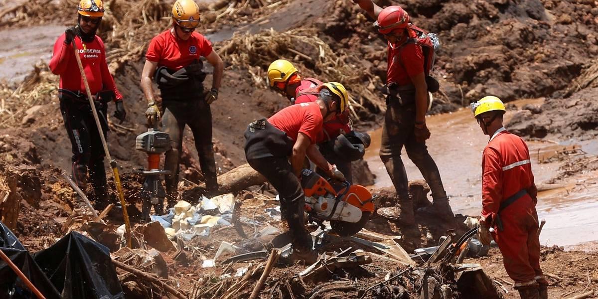 Defesa Civil de MG atualiza números de Brumadinho: 84 mortos e 276 desaparecidos