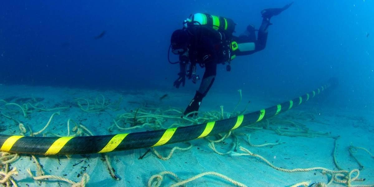 """Cable digital submarino """"Transpacífico"""" Asía-Sudamérica empieza a tomar forma"""