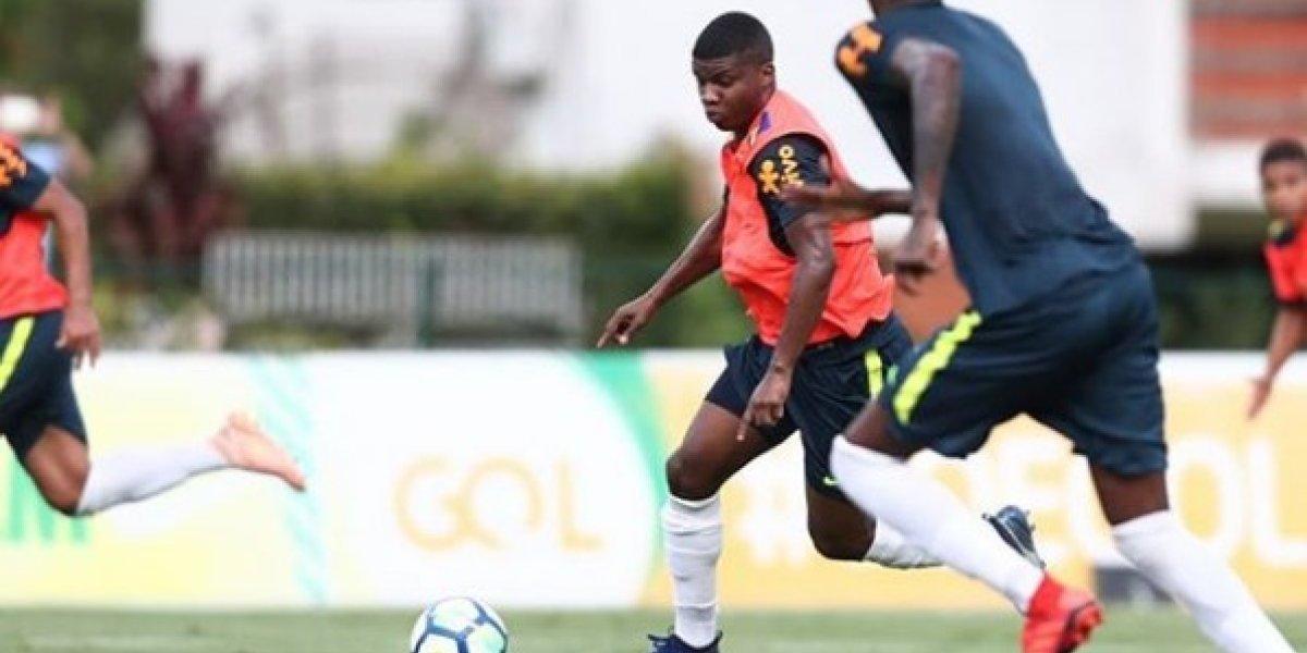 Campeonato Sul-americano sub-20: onde assistir ao vivo online o jogo Brasil x Colômbia