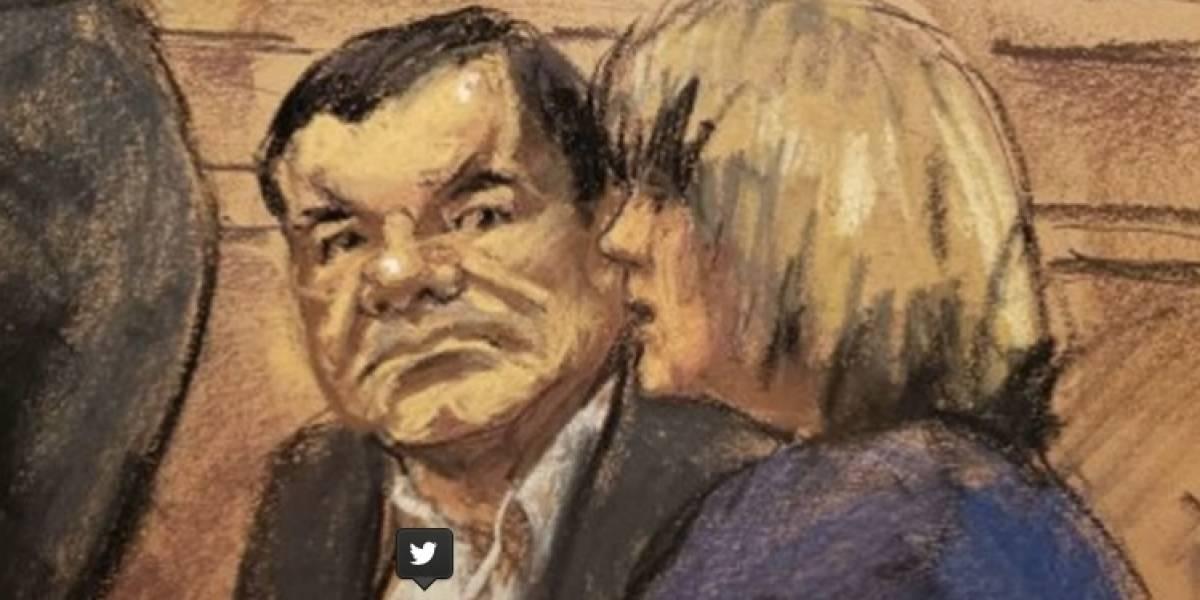 Estados Unidos pide confiscar al Chapo Guzmán 12.666 millones de dólares