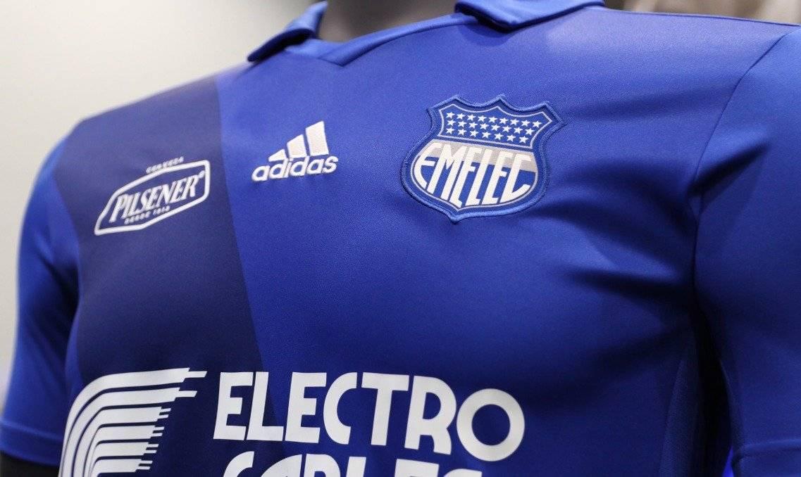Camiseta titular Emelec EMELEC