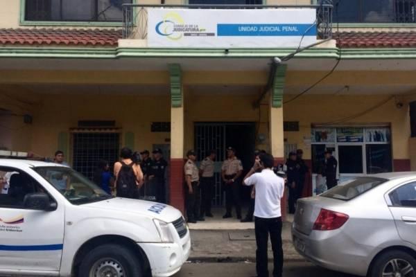 Llaman a juicio a hombre procesado por presunto delito de abuso sexual contra dos niñas en Guayaquil