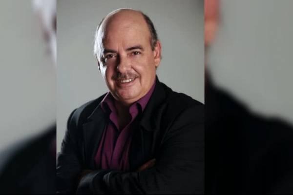 Muere Fernando Gaitán