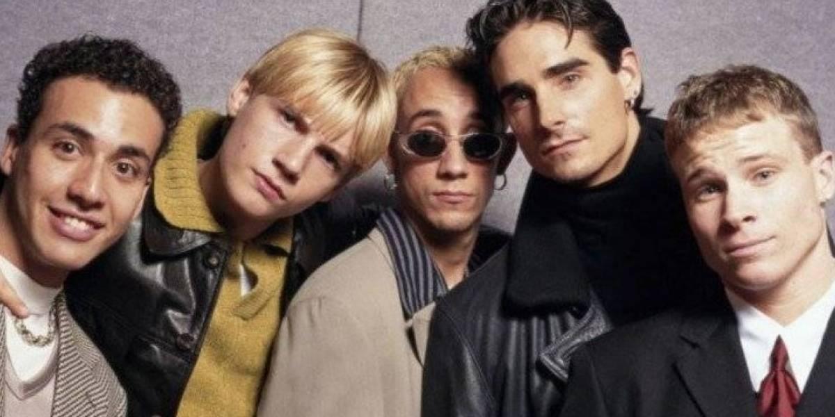 Locura por los Backstreet Boys: el grupo agotó sus entradas en preventa para el Festival de Viña