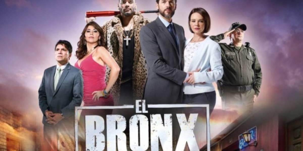 El detalle que nadie ha notado de 'El Bronx', serie de Caracol
