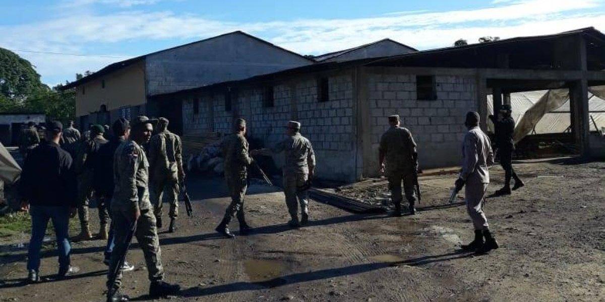 Dirección de Migración deporta a 503 haitianos indocumentados