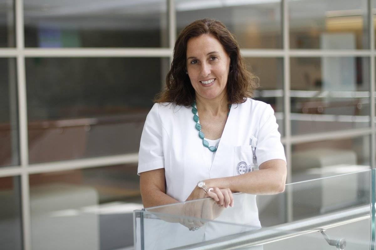 Doctora Clínica Universidad de los Andes
