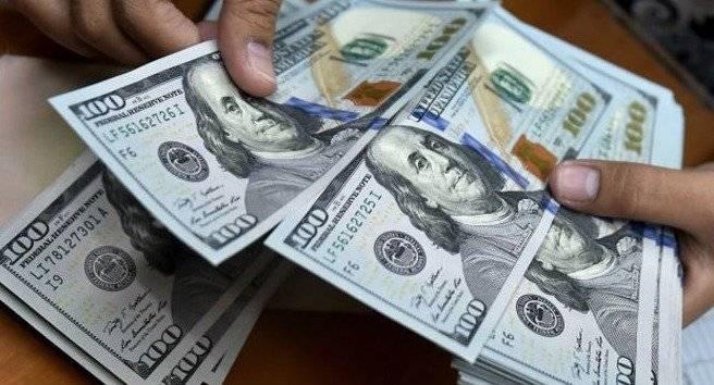 dólares