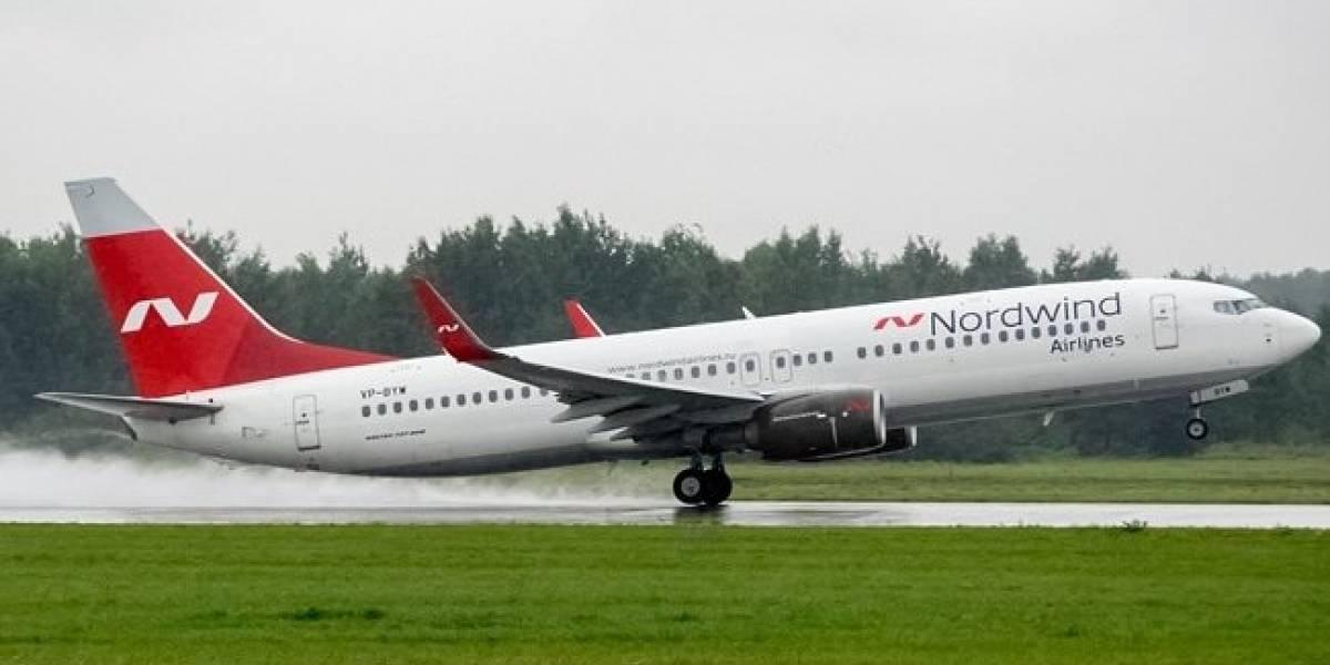 El misterioso avión ruso que habría arribado sin pasajeros a Venezuela