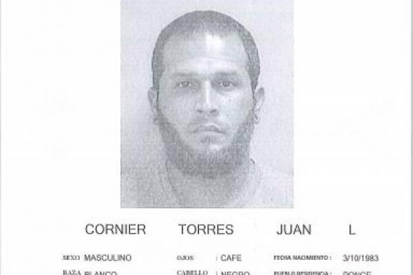 Juan Luis Cornier Torres