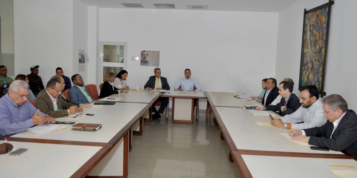 """Comité Nacional de Salarios fija reunión para la revisión """"Salario Mínimo Privado No Sectorizado"""""""