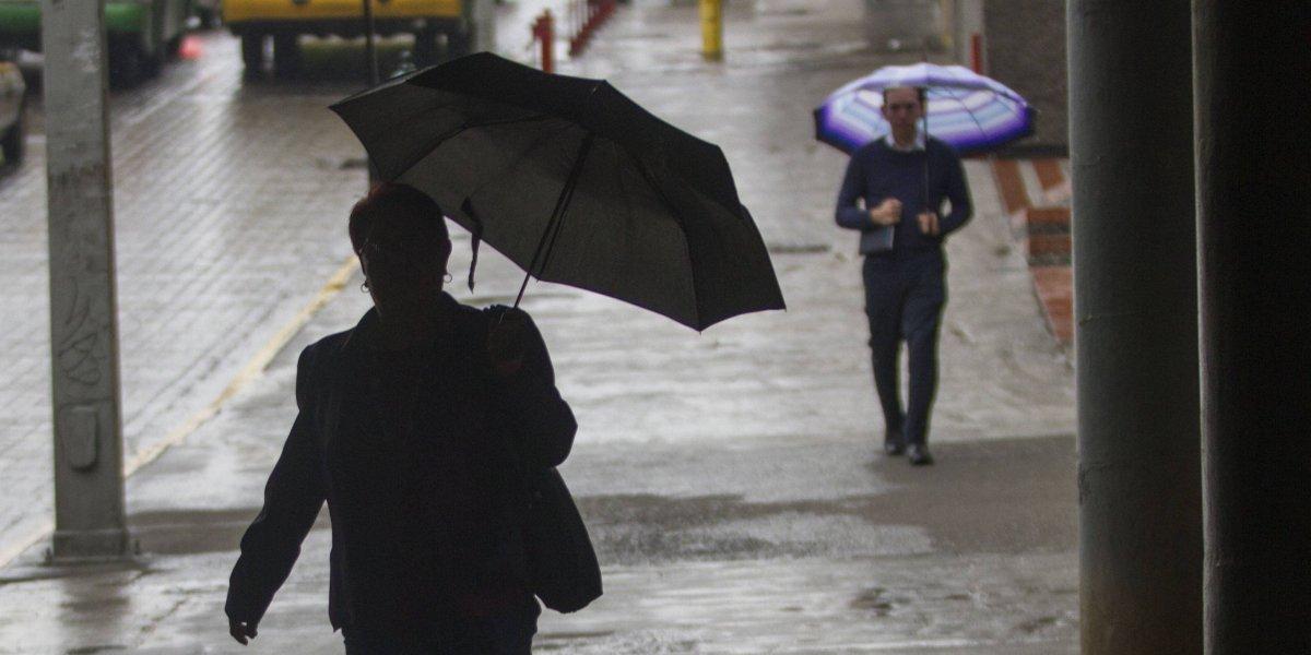 Un nuevo frente frío causará estragos en gran parte del país