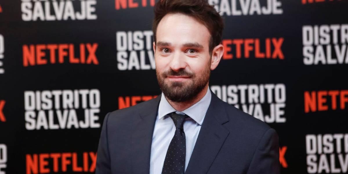 Demolidor: 'Voltaria na hora', diz Charlie Cox após o cancelamento da série
