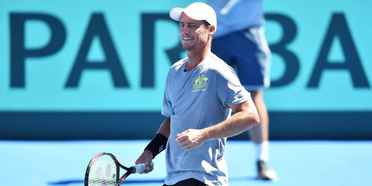 Arranca la primera Copa Davis con el nuevo formato