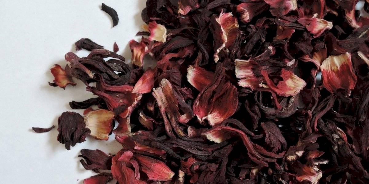 como se prepara el te de flor de jamaica para adelgazar