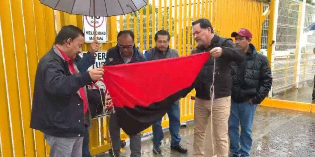 Salen de México 15 maquiladoras tras paros en Tamaulipas
