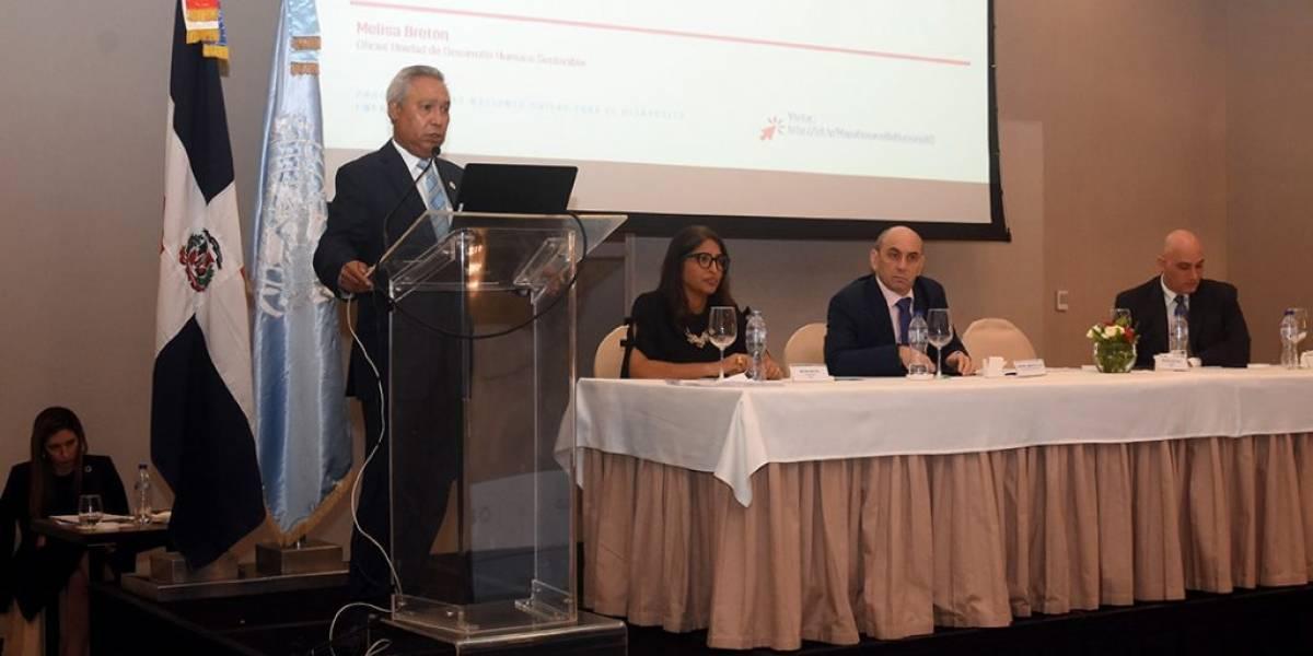 Ministro de Economía anuncia creación del fondo de cohesión territorial