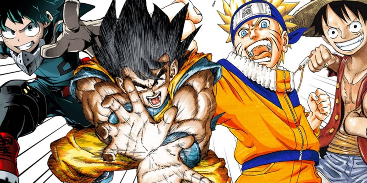 Tiembla Marvel: Manga Plus te deja descargar y leer mangas gratis