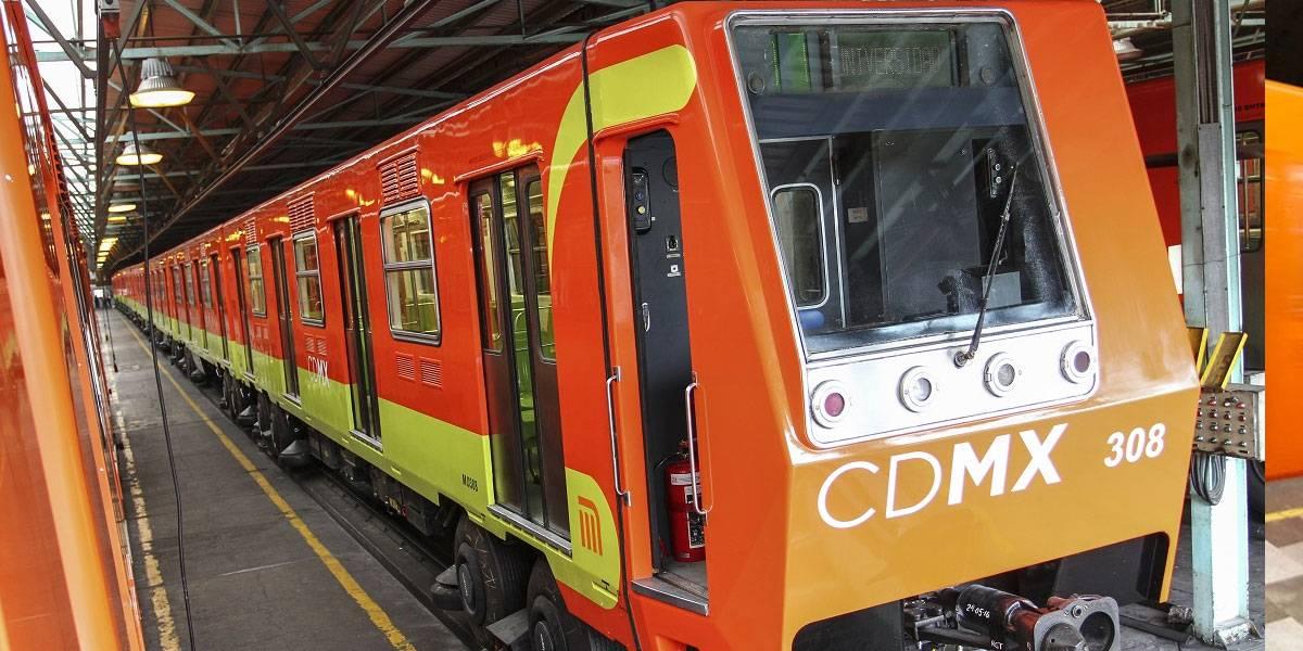 No son fake news: van 153 desaparecidos en el metro de la Ciudad de México