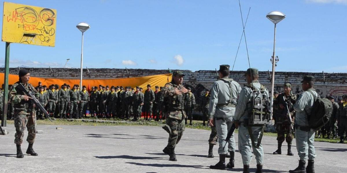 Machachi: Un militar fallecido tras explosión accidental
