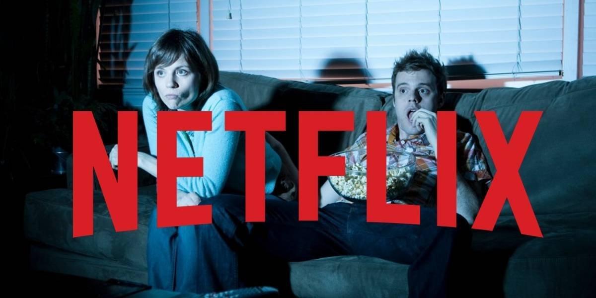 Netflix pede para que usuários não assistam uma das suas séries sozinhos
