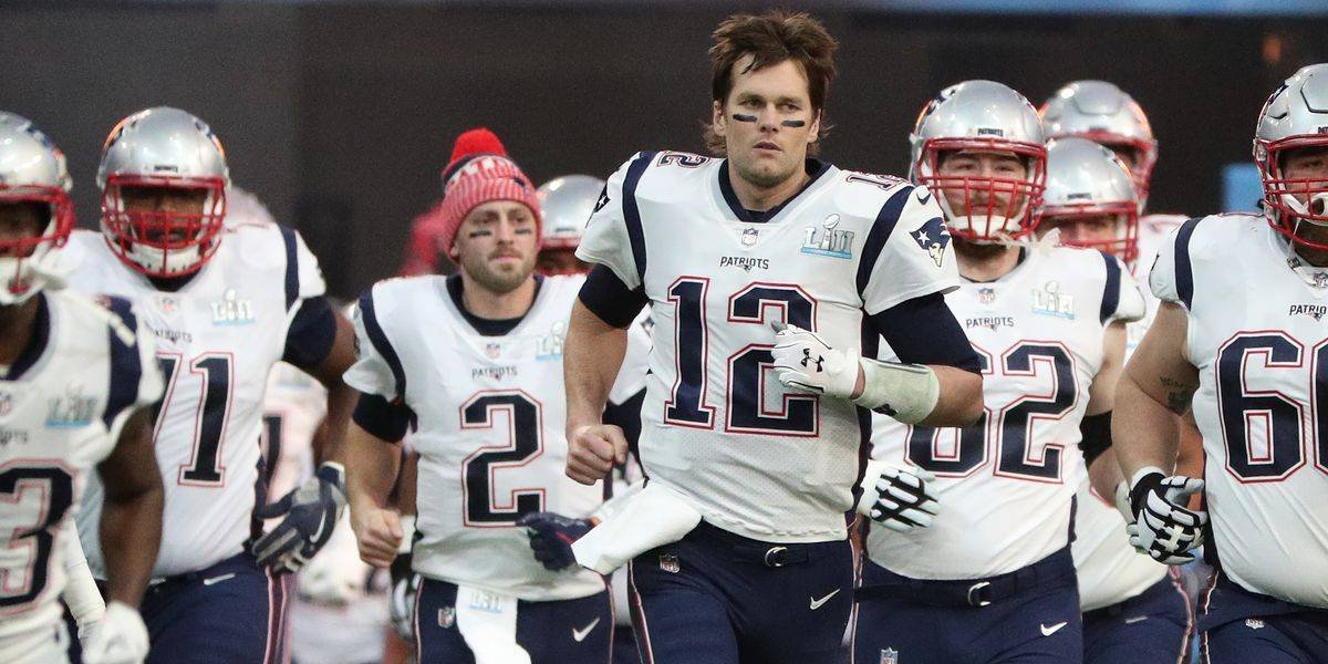 Todo esto apostarán los estadounidenses en el Super Bowl LIII