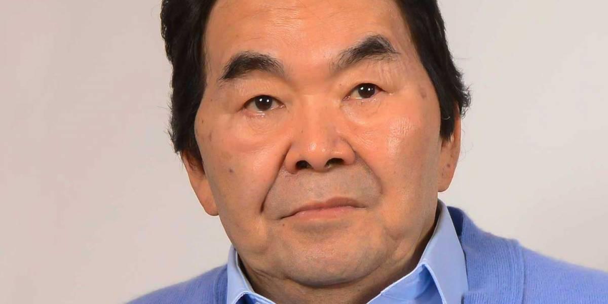 Morre o deputado estadual Jooji Hato; parlamentar será velado na Alesp