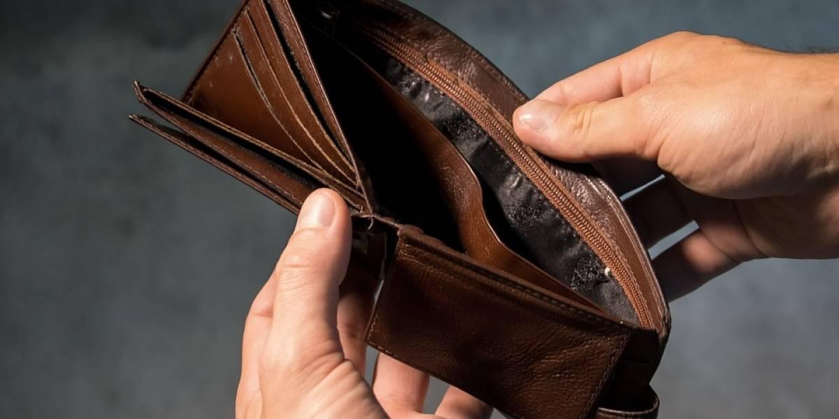 Salário mínimo: Quanto dinheiro sobra na carteira depois de satisfazer as necessidades nutricionais básicas?