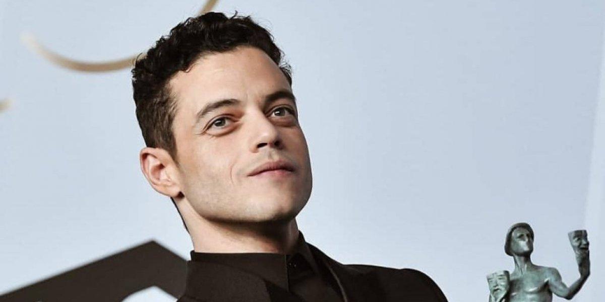 No todos nacen famosos: la inesperada estrategia de Rami Malek para triunfar en Hollywood
