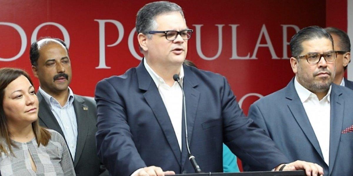 Partido Popular toma la decisión de votar NO a la estadidad en el plebiscito