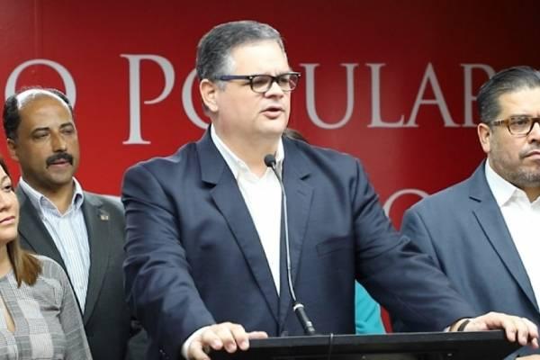 PPD exige destitución inmediata del secretario de la gobernación