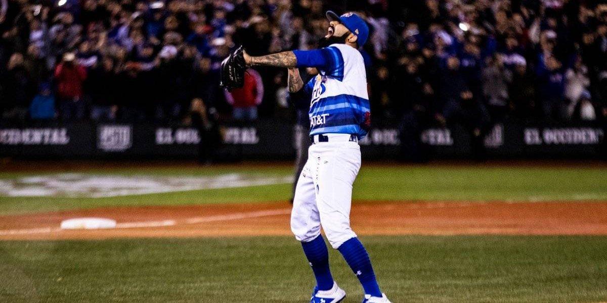Sergio Romo cumple su sueño con los Charros de Jalisco