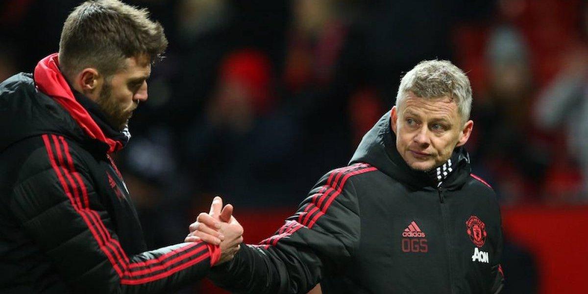 Burnley pone fin al paso perfecto de Solskjaer con el Manchester United