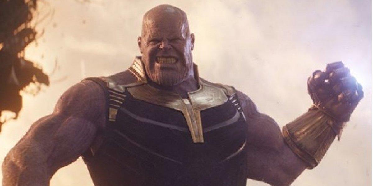 Último tráiler de Avengers: Endgame revela la nueva arma de Thanos